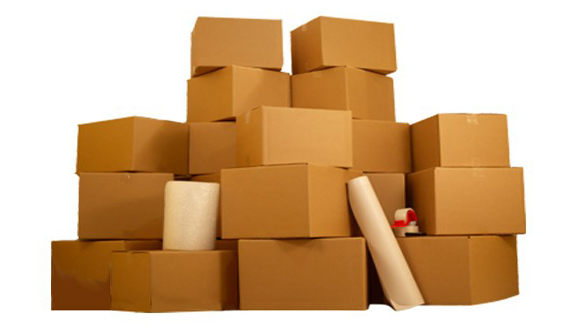 Moving and Packing Services, Rochester NY